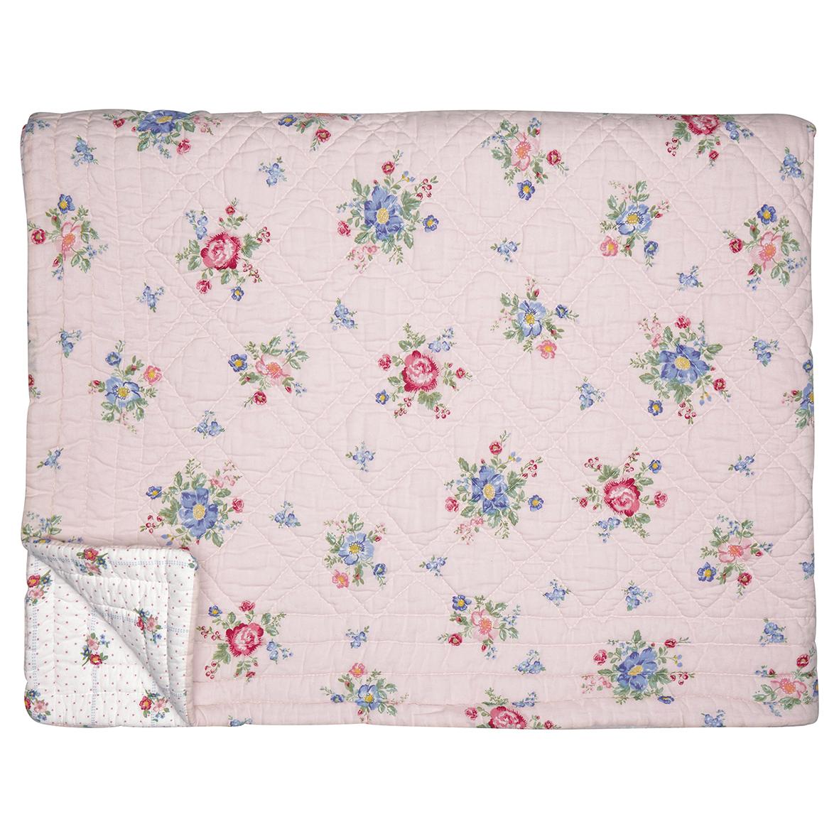 Greengate Quilt Roberta pale pink diverse Größen