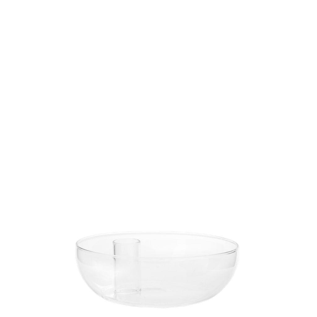 Storefactory Scandinavia Kerzenhalter Lidatorp Glass large