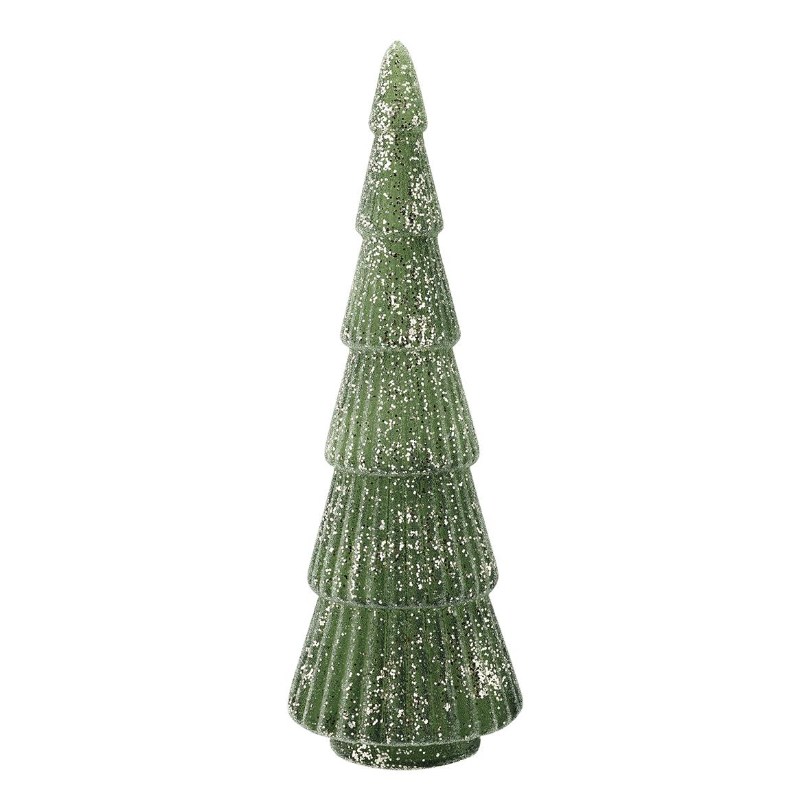 Greengate Weihnachtsbaum Joselyn klein Glas