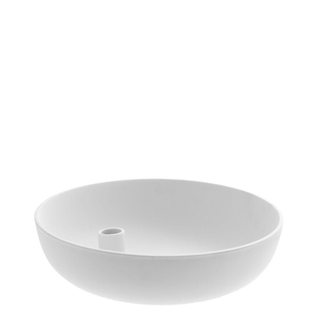 Storefactory Scandinavia Kerzenhalter Lidatorp XL white
