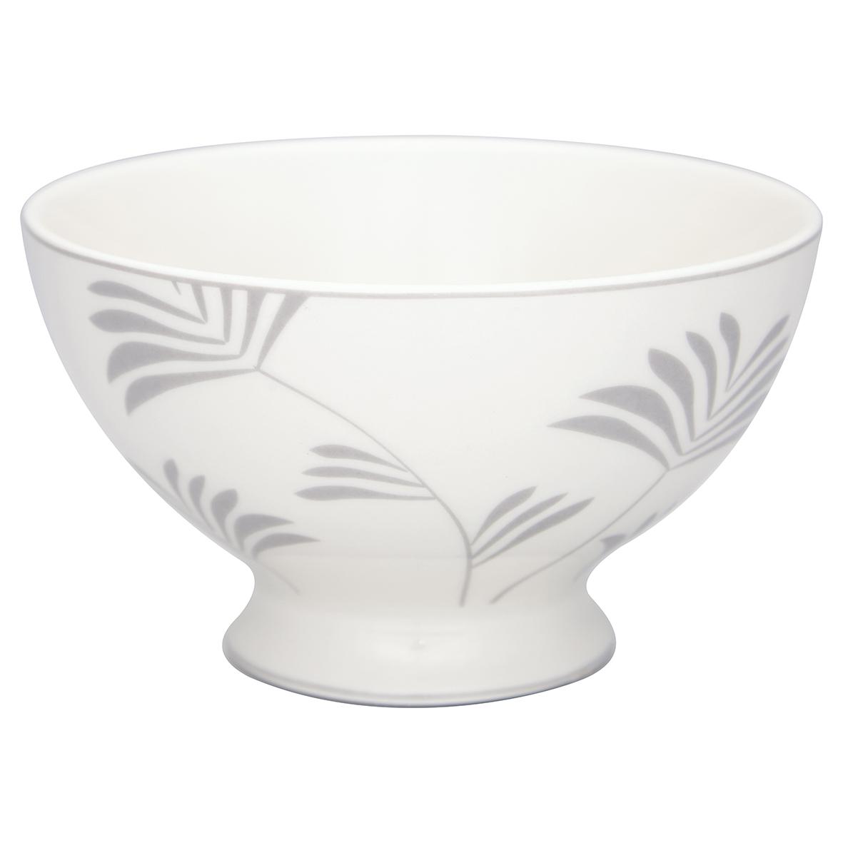 Greengate Schüssel Maxime white Soup Bowl
