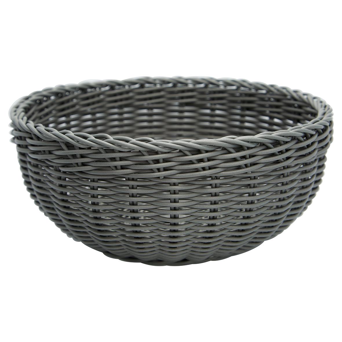 Greengate Brotkorb  grey medium